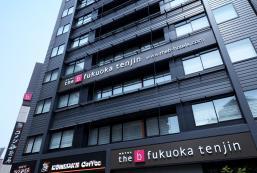 the b福岡天神酒店 the b fukuoka tenjin