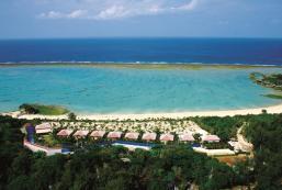 長濱海灘度假村海音 Nagahama Beach Resort Kanon