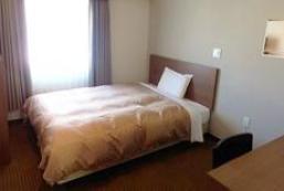 Hotel Crown Hills Yamagata Hotel Crown Hills Yamagata