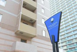 MYSTAYS堺筋本町酒店 HOTEL MYSTAYS Sakaisuji-Honmachi