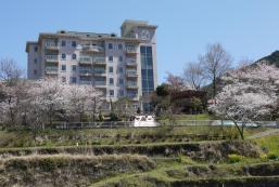 夢之國星之國銀河Spa太陽山莊旅館 Yumenokuni Hoshinokuni Milky Spa Sun village