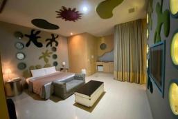 亞曼尼SPA精品汽車旅館 AMANI Motel