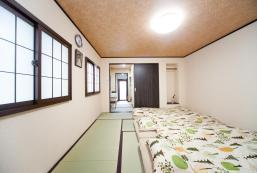 京都站家庭公寓I Kyoto Station Family Apartment I