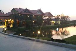 克朗唐旅館 Klangthung