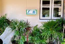 120平方米3臥室獨立屋 (甲良) - 有2間私人浴室 F16 Rock Garden Beach Resort Rayong