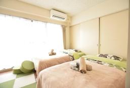 ABO 2 Bedroom Apartment in Moriguchi -502 ABO 2 Bedroom Apartment in Moriguchi -502