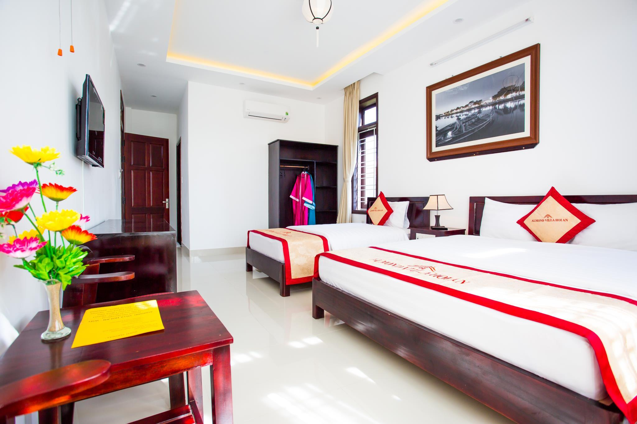 Almond Villa Hoi An Hoi An Vietnam