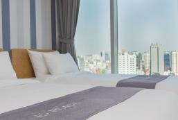 東大門E7之家旅館 E7 Place Dongdaemun