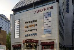 明洞日出旅館  Myeongdong Sunshine Guesthouse