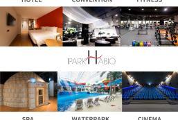 哈比奧公園酒店 Hotel ParkHabio