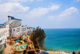 三陟陽光海灘酒店(三陟陽光海灘酒店及度假村) SOL BEACH SAMCHEOK (SOL BEACH HOEL & RESORT SAMCHEOK)