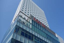 東京錦糸町樂天城市酒店 Lotte City Hotel Kinshicho Tokyo