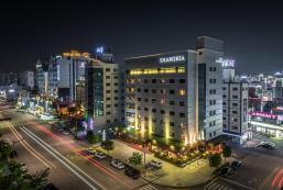 香閣里亞海灘觀光酒店 SHANGRIA BEACH TOURIST HOTEL