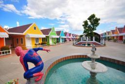 猜那府夢幻度假村 Fantasy Resort Chainat