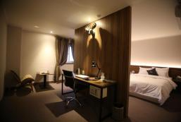 平澤Centralperson酒店 Centralperson Pyeongtaek Hotel