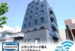 Livemax酒店 - 相模原站前 Hotel Livemax Sagamihara Ekimae