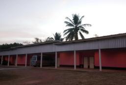 25平方米1臥室平房 (孔訕) - 有1間私人浴室 bunbamrung resort ห้อง901