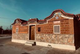 50平方米3臥室平房 (金寧鄉) - 有3間私人浴室 Kinmem Homestay 浯島。拾午 閩式建築民宿