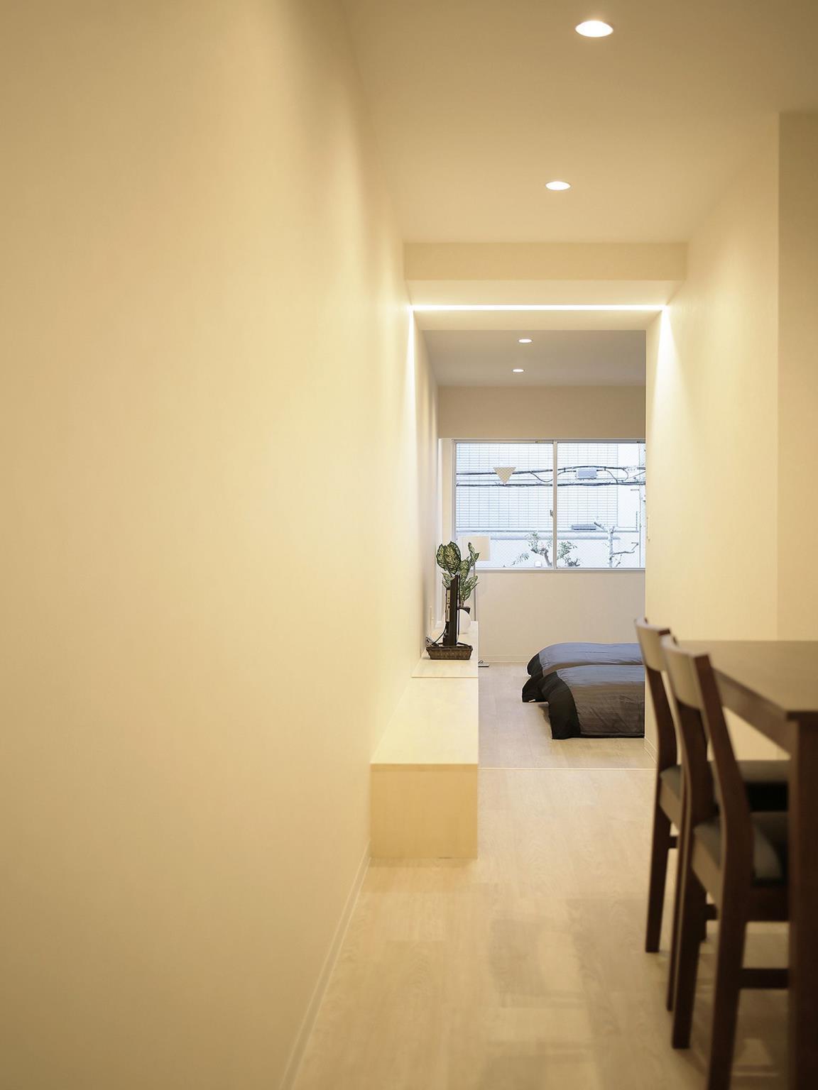 Namba Echizen Apartment 202 Osaka Japan