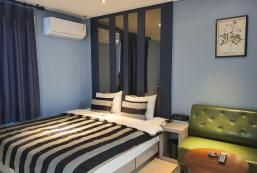 20平方米2臥室獨立屋 (金海) - 有1間私人浴室 Standard  더젠틀 호텔
