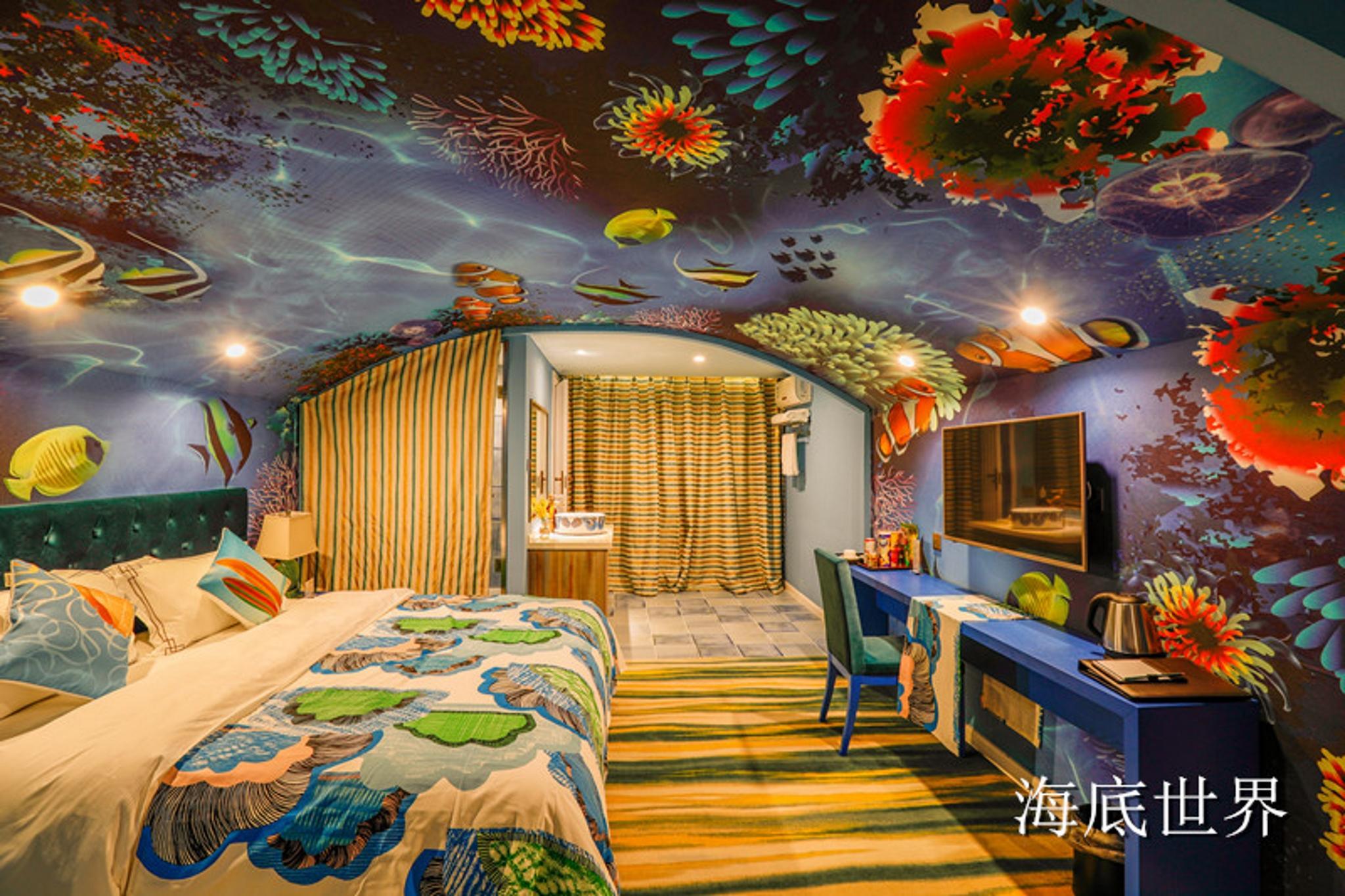 Chengdu Tibet Hotel Chengdu China