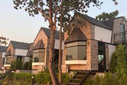 200平方米1臥室別墅 (班莫) - 有1間私人浴室 Baan Ta Phai - Lake view P13