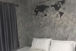 24平方米1臥室獨立屋 (卡平武里) - 有1間私人浴室 Kabinburi Resorts