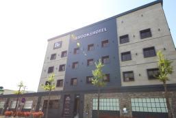 Brooks Hotel Tongyeong Brooks Hotel Tongyeong