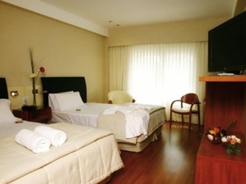 Quorum Cordoba Hotel Golf, Tenis & Spa Cordoba Argentina