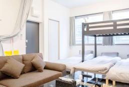 TE Osaka 1 bedroom near Namba area M2 TE Osaka 1 bedroom near Namba area M2