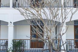 32平方米開放式公寓 (南邦郊區) - 有12間私人浴室 Baan chiang bed lampang