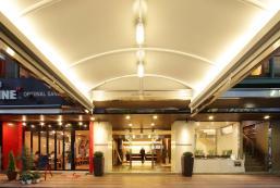 名古屋伏見萬寶龍酒店 Nagoya Fushimi Montblanc Hotel