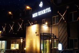 Muju Resortel Muju Resortel