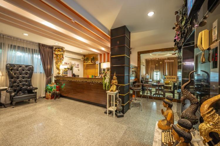 I-Inn Hotel Bangkok Bangkok Thailand