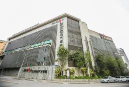 歐悅國際連鎖精品旅館-林口館 OHYA Boutique Motel-Lin-Kou Branch