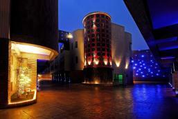 歐遊國際連鎖精品旅館 - 嘉義館 All-Ur Boutique Motel-Chia Yi Branch