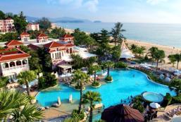 布吉盛泰瀾卡倫海灘度假村 Centara Grand Beach Resort Phuket