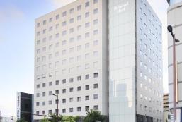 福岡天神里士滿酒店 Richmond Hotel Fukuoka Tenjin