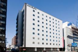 金澤Resol Trinity酒店 Hotel Resol Trinity Kanazawa