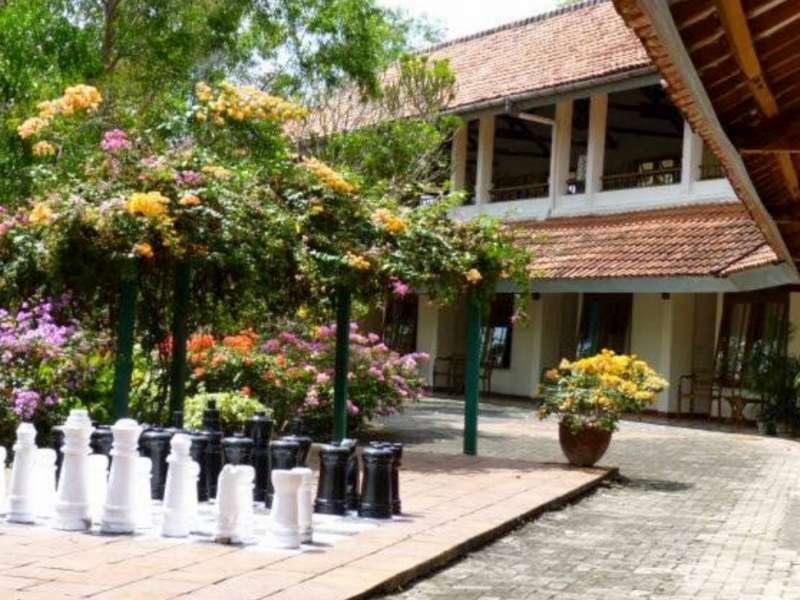 Hotel Sekitar Rumah Sakit Universitas Udayana Jl Rumah