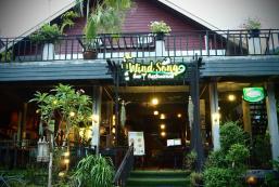 考索綠谷度假村 Khao Sok Green Valley Resort