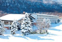 志賀高原王子大酒店 Shiga Kogen Prince Hotel