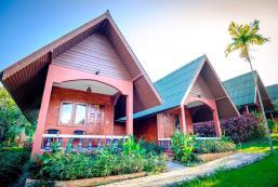 拜縣山坡度假村 Pai Hillside Resort