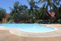 迪里蘭達島灣度假村 D.R. Lanta Bay Resort