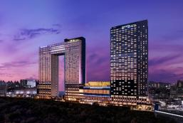 首爾龍山特使美爵酒店及公寓 Grand Mercure Ambassasdor Hotel and Residences Seoul Yongsan