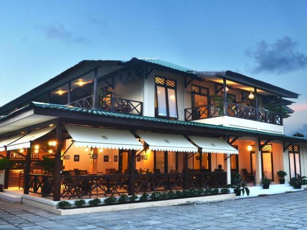 Alamat dan Tarif Samawa Transit Hotel - Mulai dari USD 34 - 240534 14012209230018121985