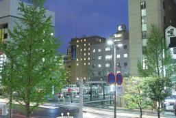 APA酒店 - 博多站前 APA Hotel Hakata Ekimae