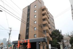 APA酒店 - 長崎站南 APA Hotel Nagasaki Ekiminami