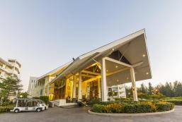 考拉克肯塔海濱別墅套房酒店 Kantary Beach Villas & Suite - Khao Lak