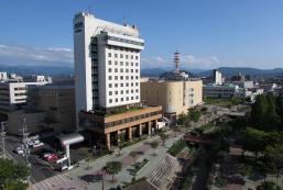APA酒店 - 鳥取站前 APA Hotel Tottori-Ekimae